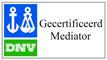 DNV-gecertificeerd-mediator